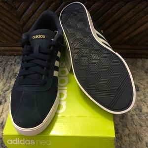 Woman's Adidas Neo Tennis Shoe 🦋